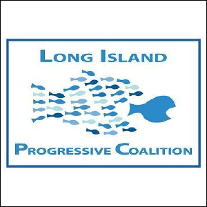 Long Island Progressive Coalition logo
